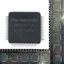 HDMI Encoder Video Output IC MN86471A Panasonic For Sony PS4 CUH-1001A CUH-1115A